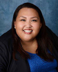 L. Christine Siojo's Profile Image